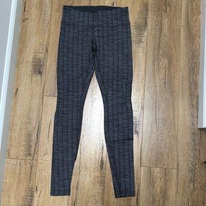 lululemon athletica Pants - Lululemon wonder under pant 6, gray